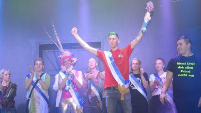 Denderleeuwse carnavalisten kiezen nieuw prinsenpaar, bierprins en voil janet