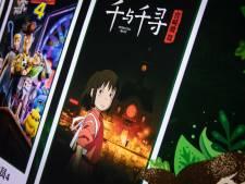 Les dessins animés du studio Ghibli débarquent sur Netflix