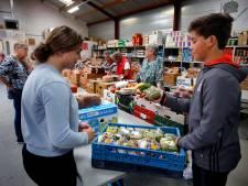 Supermarkt doneert hele voorraad aan voedselbanken na brandje