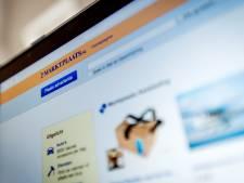 Veelpleger uit Almelo heeft geluk, vrijspraak voor Marktplaatsfraude