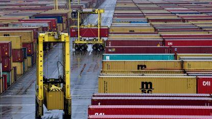 Port of Antwerp test slimme armband tegen coronabesmettingen op de werkvloer