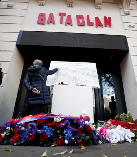 Terreurverdachte aanslagen Parijs opgepakt
