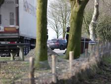 Gevonden dode man op parkeerplaats in Roosendaal is natuurlijke dood gestorven
