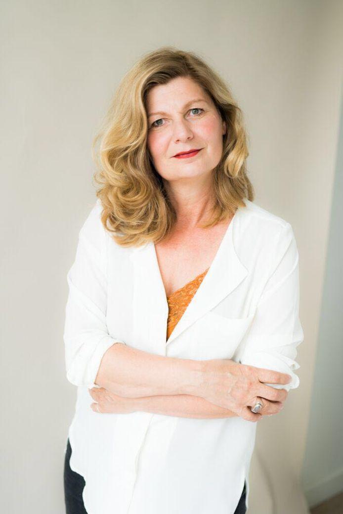 Marijke Licher is directeur van Parkvilla Theater in Alphen