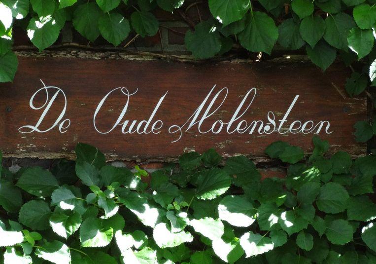 Buurtproject De Oude Molensteen, de enige beperking: geen vergif of kunstmest. Beeld Arnold Pilon