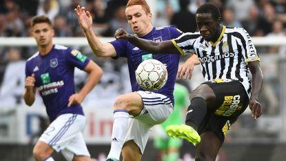 """PO1-preview van Charleroi-Anderlecht: """"Anderlecht moet minstens tweede worden, dit is een sleutelmatch"""""""