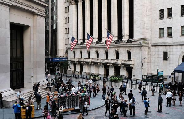 **Regels voor Amerikaanse banken weer veel soepeler**