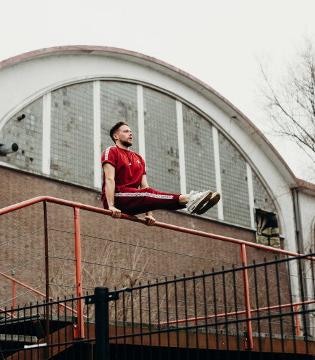 Psycholoog of sportcoach? Johnny (27) uit Nijmegen combineert het
