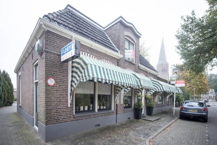 Café De Ster wordt De Gezelliggeit, waar straks ook verstandelijk gehandicapten aan de slag gaan.