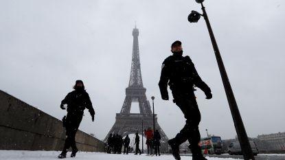In 2018 al twee aanslagen verijdeld in Frankrijk