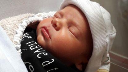 """Vader doodt baby, familie en vrienden starten crowdfunding voor rouwende mama: """"Ik ben helemaal gebroken"""""""