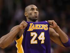 Kobe Bryant sera intronisé au Hall of Fame en mai 2021