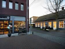 Geen nachtwinkel, maar pizzeria aan Molenstraat in Deurne