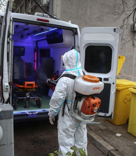 Economie op instorten en de besmettingscijfers door het dak, wat gaat er mis in de Balkan?