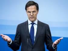'Geen deal met oppositie over Oekraïne-verdrag'