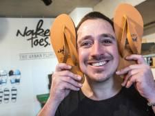 Na Etenstijd wordt Jan Meurs junior nu slippermaker: 'Ik ben klaar met het moordende werk'