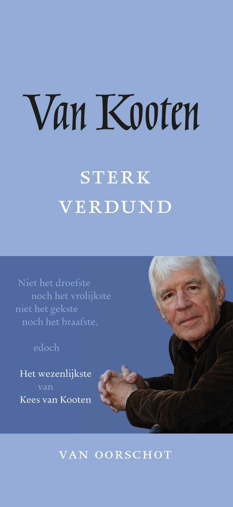 Kees van Kooten; Van Oorschot; € 24,99. Beeld null
