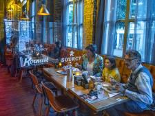 Nog één avond stroomt horeca in Zwolle vol: kastelein en klant nu weer in wachtstand