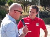 Norbert Alblas wil NEC-trainer dit jaar al voor een dilemma stellen