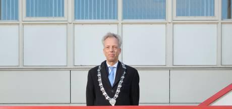 Videoboodschap burgemeester over gedeeltelijke lockdown: 'Daar gaan we weer...'