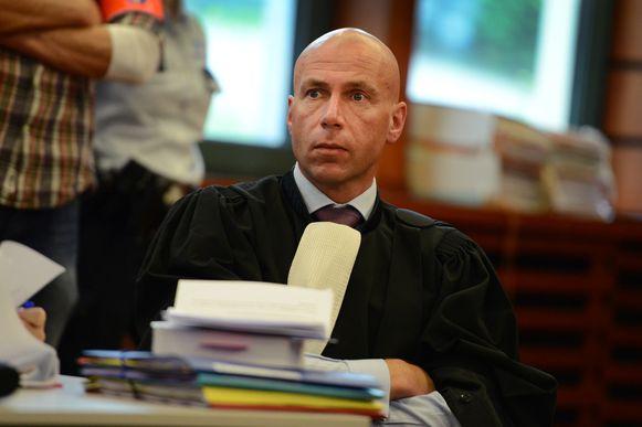 """Advocaat Pol Vandemeulebroucke: """"Mijn cliënt was gewoon een simpele valiezendrager"""""""