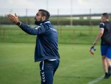 Arnhemia-coach Mo Edan luidt noodklok na nieuwe nederlaag