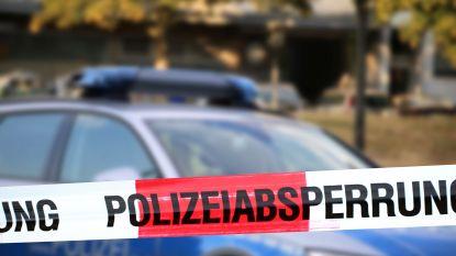 Duitse politie houdt klopjacht op gewapende man in Zwarte Woud