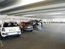 Politiek Papendrecht positief over gratis parkeren in garages