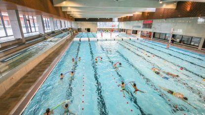 """Twee miljoen zwemmers krijgen identiteitscontrole: """"Is er wel nood aan zo'n strenge maatregel?"""""""