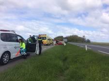 Omgekomen Roosendaalse wielrenner viel door uitwijkmanoeuvre, bestuurder auto gaat vrijuit