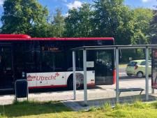 Leusden pakt overlast van bussen op Jan Wagenaarlaan aan