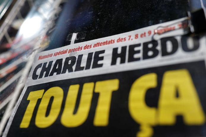 De islamleraar leverde na de aanslag op Charlie Hebdo een omstreden opiniestuk af.