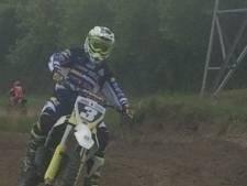 Guido Boone niet te matchen bij clubcross in Vlissingen
