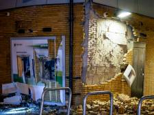 'Nieuwe Geldmaat gaat probleem van plofkraken niet oplossen'