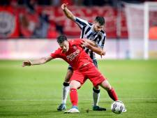 FC Twente - Heracles zo goed als uitverkocht: alleen nog minder-zicht-plekken