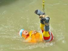 Lichaam Indiase boeienkoning 'Houdini' gevonden na fatale stunt