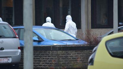 Verdachte van moord op parking rechtbank Veurne is op weg naar assisen