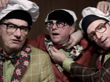 Samen lachen, luisteren en genieten met 'Kleinkeind' Jan Roosen en regisseur Jojo Heesbeen