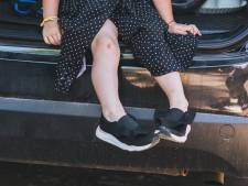 Man die 6-jarig meisje in kofferbak stopte blijft vastzitten