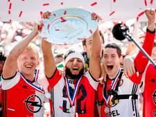 Feyenoord sluit voorbereiding af tegen Real Sociedad