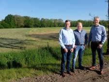 Ruilverkaveling in Reutum: goed voor natuur, goed voor boeren