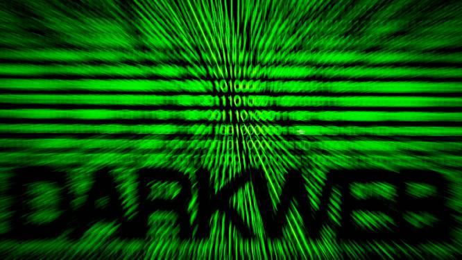 Duo verdiende miljoenen door mensen weg te wijzen naar illegale markten op darknet