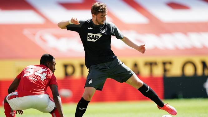Anderlecht wil deal Bruun Larsen, Deense aanvaller van 9 miljoen, vandaag afronden
