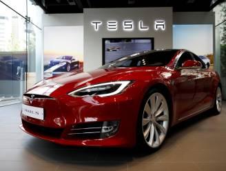 Leuk zo'n Tesla, tot het scherm het begeeft