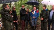 Minister Van den Heuvel erkent natuurreservaat Tienbunders met oppervlakte van 28 hectare
