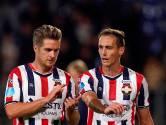 Willem II-aanvoerder Peters: 'Als je in de eredivisie geen fouten maakt, ga je heel veel wedstrijden winnen'