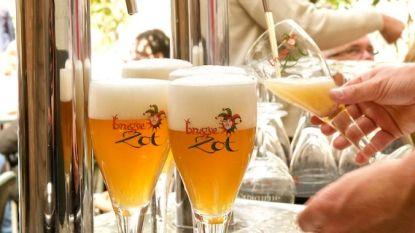 'Brugse Beer' wint het van de 'Brugse Zot' na rechtszaak van twee jaar