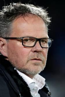 Henk de Jong tekent vandaag nog contract bij Cambuur