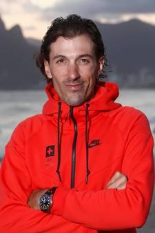 Cancellara daagt Gaimon uit voor wedstrijdje fietsen