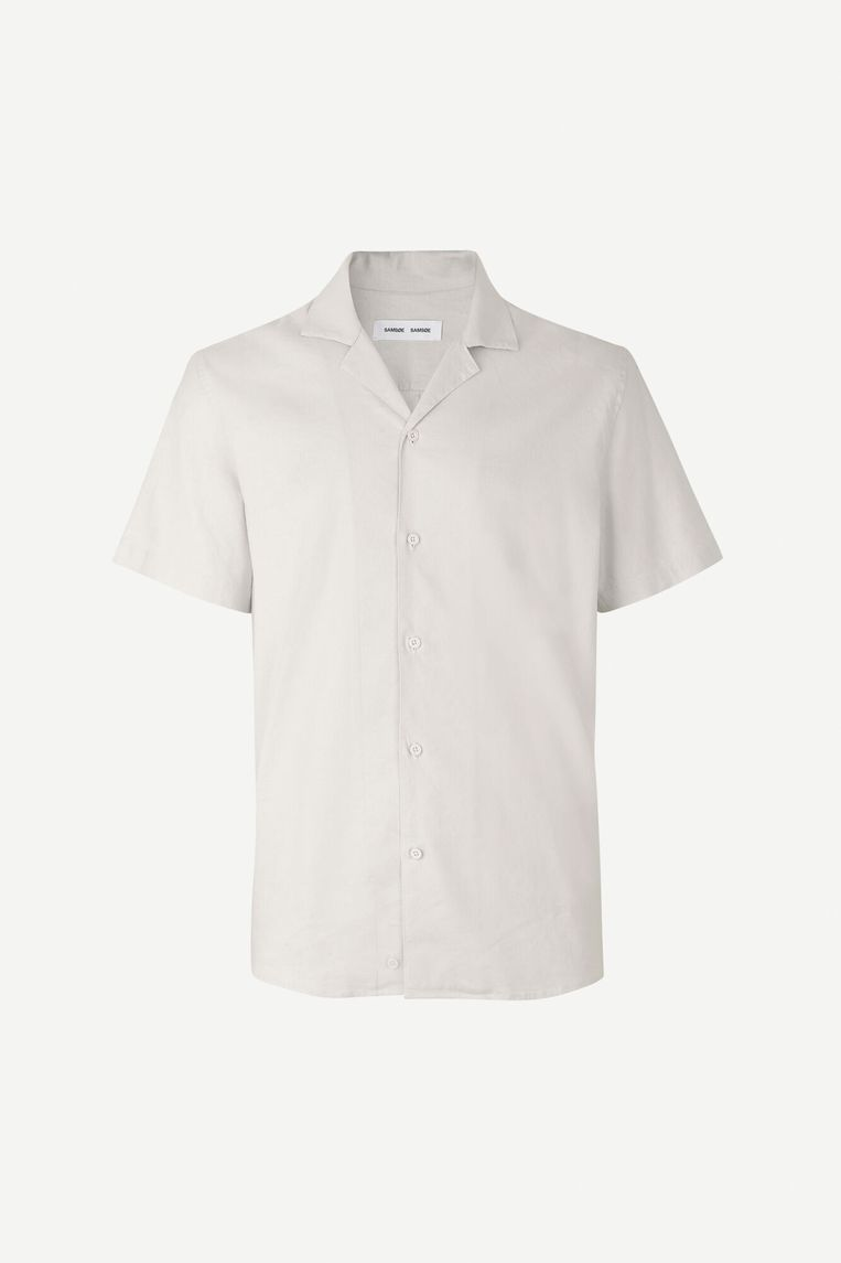 Boyan - overhemd Beeld Samsoe Samsoe